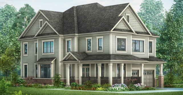 Orchard West in Bowmanville previews with tremendous success! Image