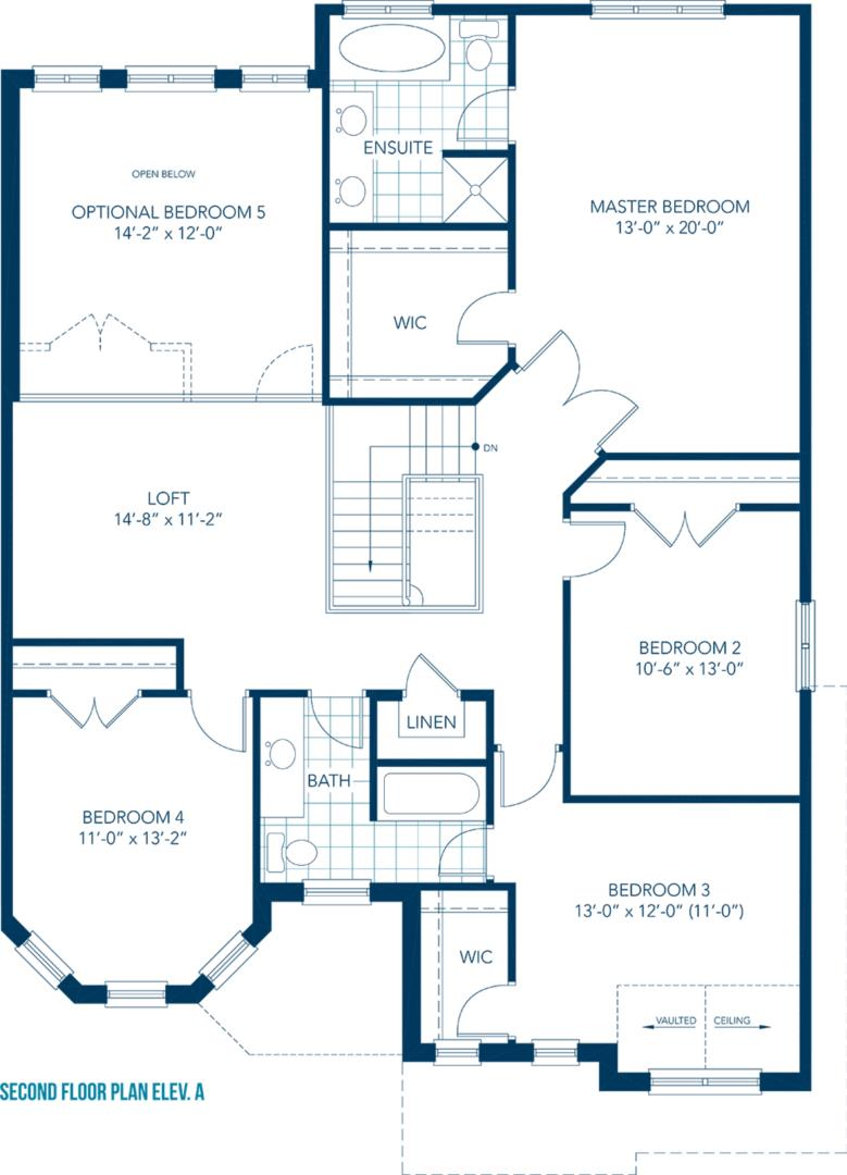 Windsor Floorplan 2