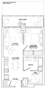 Mar Vista Floorplan 1