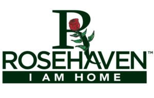 Rosehaven Homes Logo