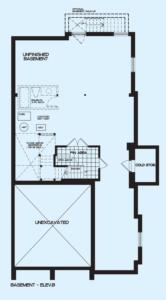 Iris B Floorplan 3