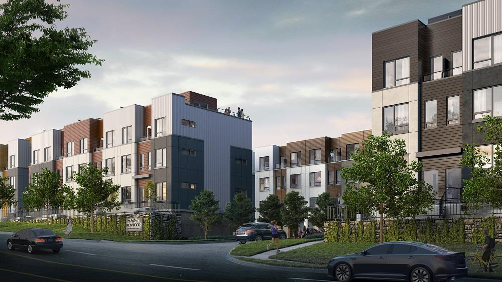 Ironwood in North Oshawa is now open for preview registration, featuring stunning urban towns Image