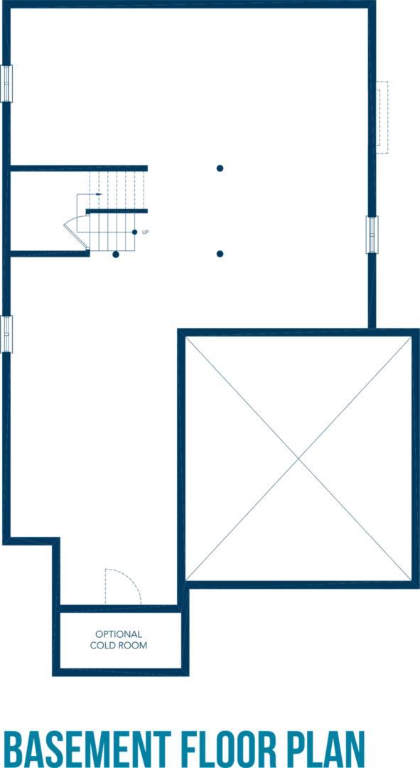 Glen Abbey Floorplan 3