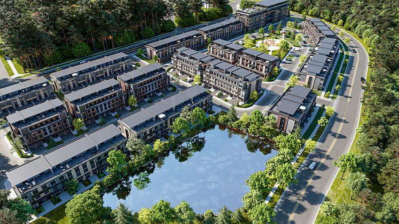 BEA Townhomes Coming Soon to Barrie! Image