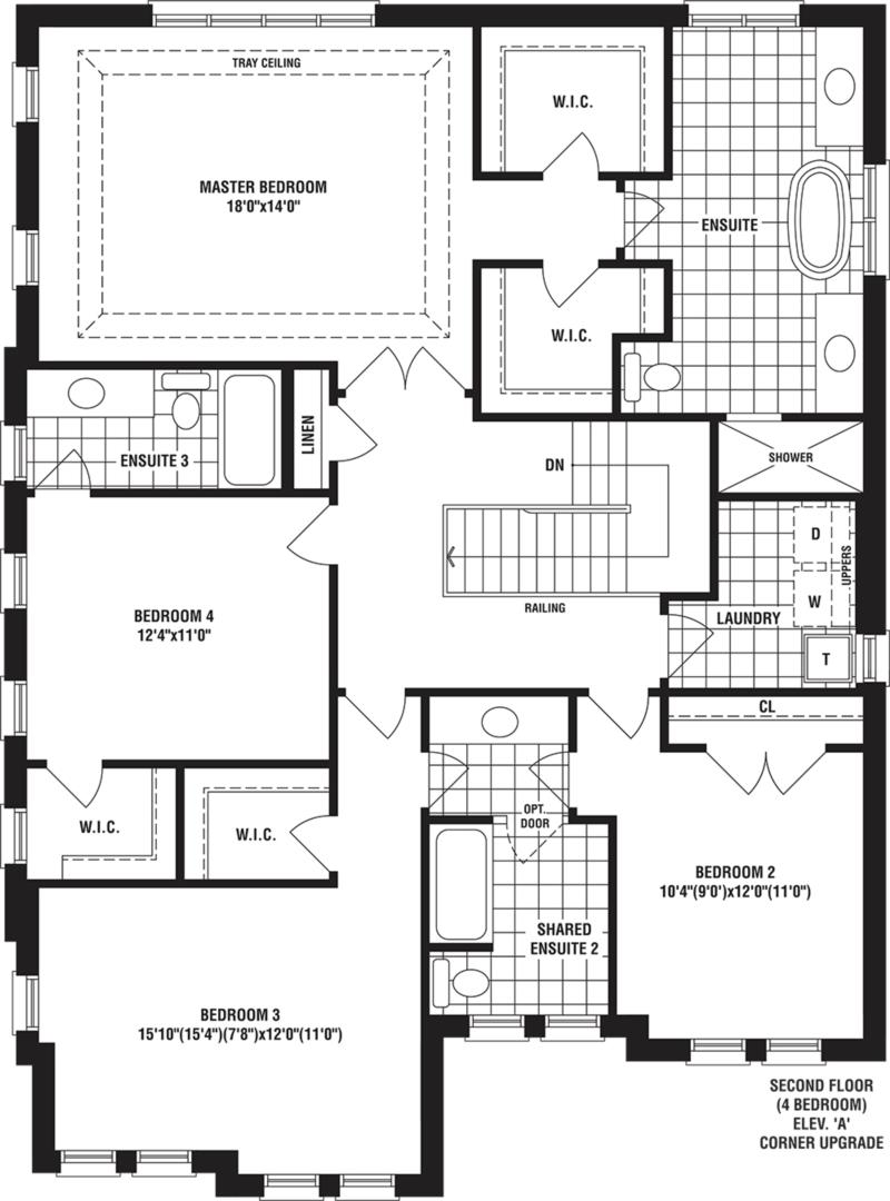 Carmichael Floorplan 2