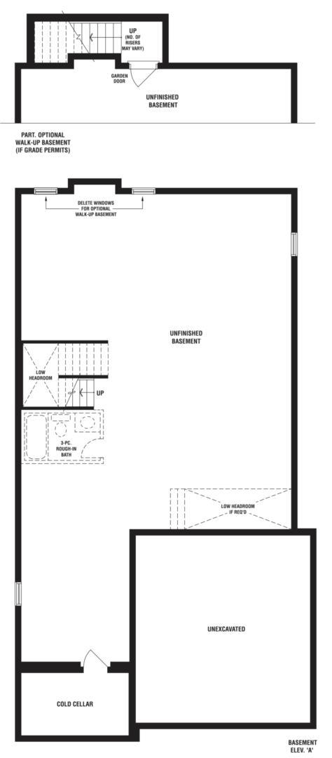 Carr Floorplan 3