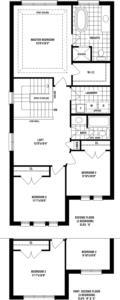 George Floorplan 2