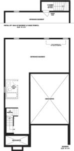 Diamond Floorplan 4