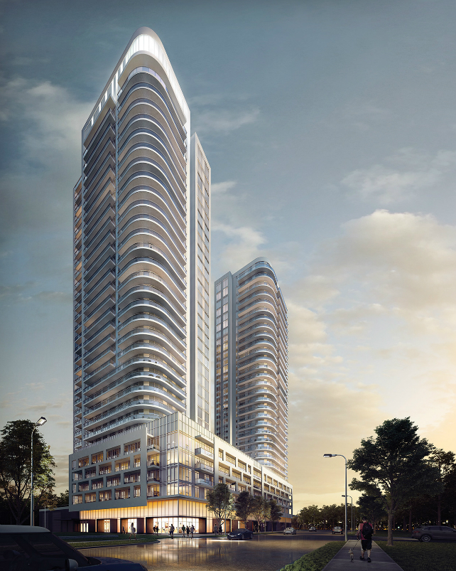 The GTA's new high-rise market is on course for a record year of sales! Image
