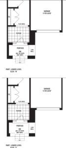 Marigold Floorplan 4
