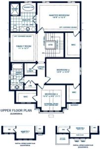 The Able A Floorplan 2