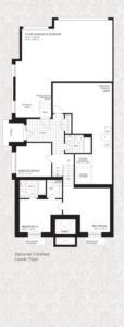 The Harvard Collection - The Harvard 3 Floorplan 2