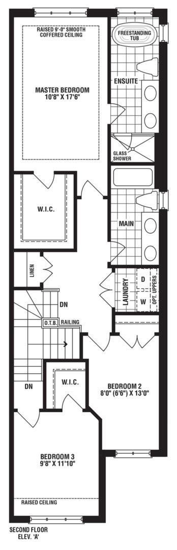 Opal Floorplan 2