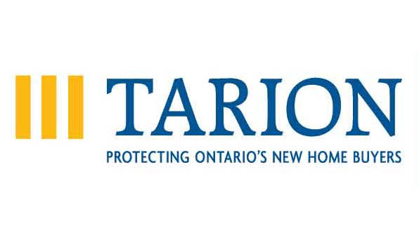 TARION: Get to Know Your New Home Warranty Image