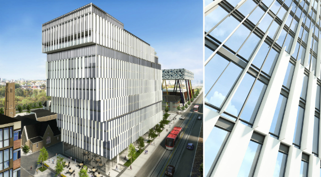 FORM by Tridel is coming to Toronto's Queen West neighbourhood! Image
