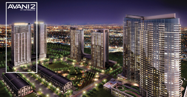 Avani 2 at Metrogate Coming Soon in Scarborough Image