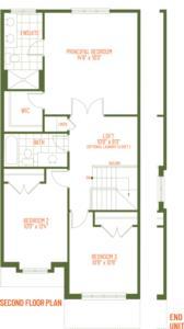 Villa Floorplan 2