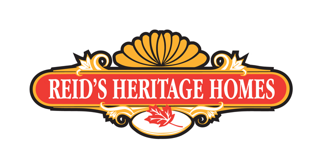 Reid's Heritage Homes Named 2013 Home Builder of the Year Image
