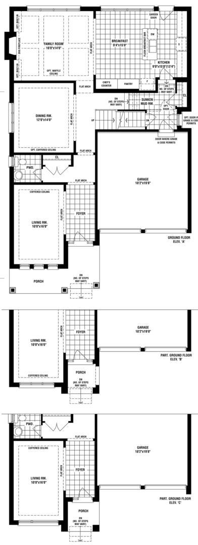 Jasmine Floorplan 1