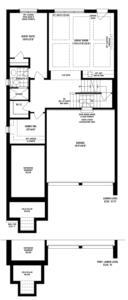 Sunflower Floorplan 1