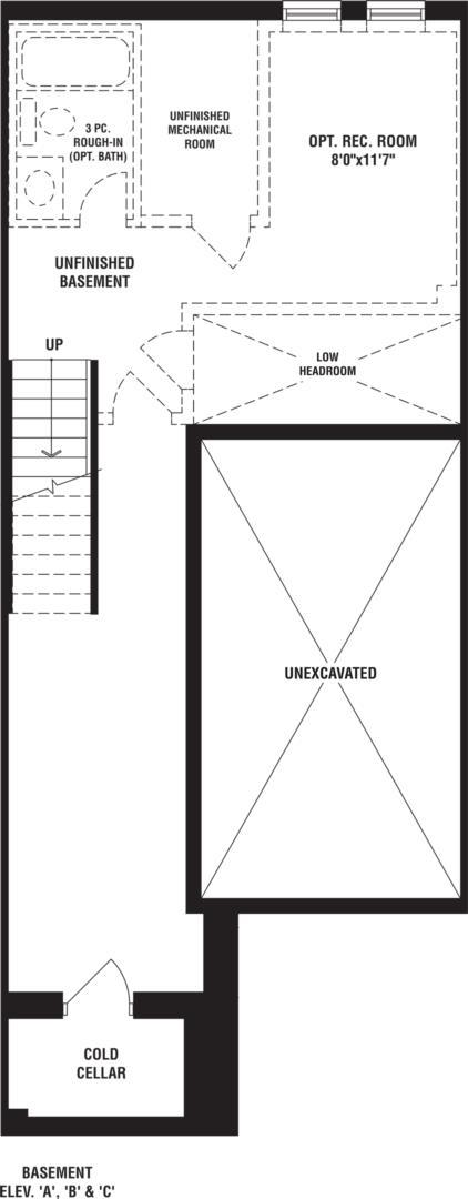 Marigold Floorplan 8