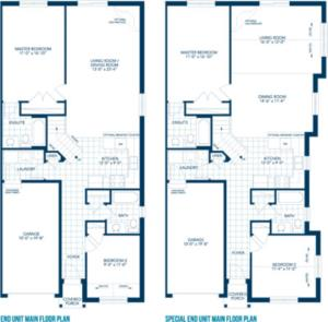 Brighton Floorplan 1