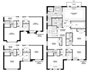 Violet Floorplan 4