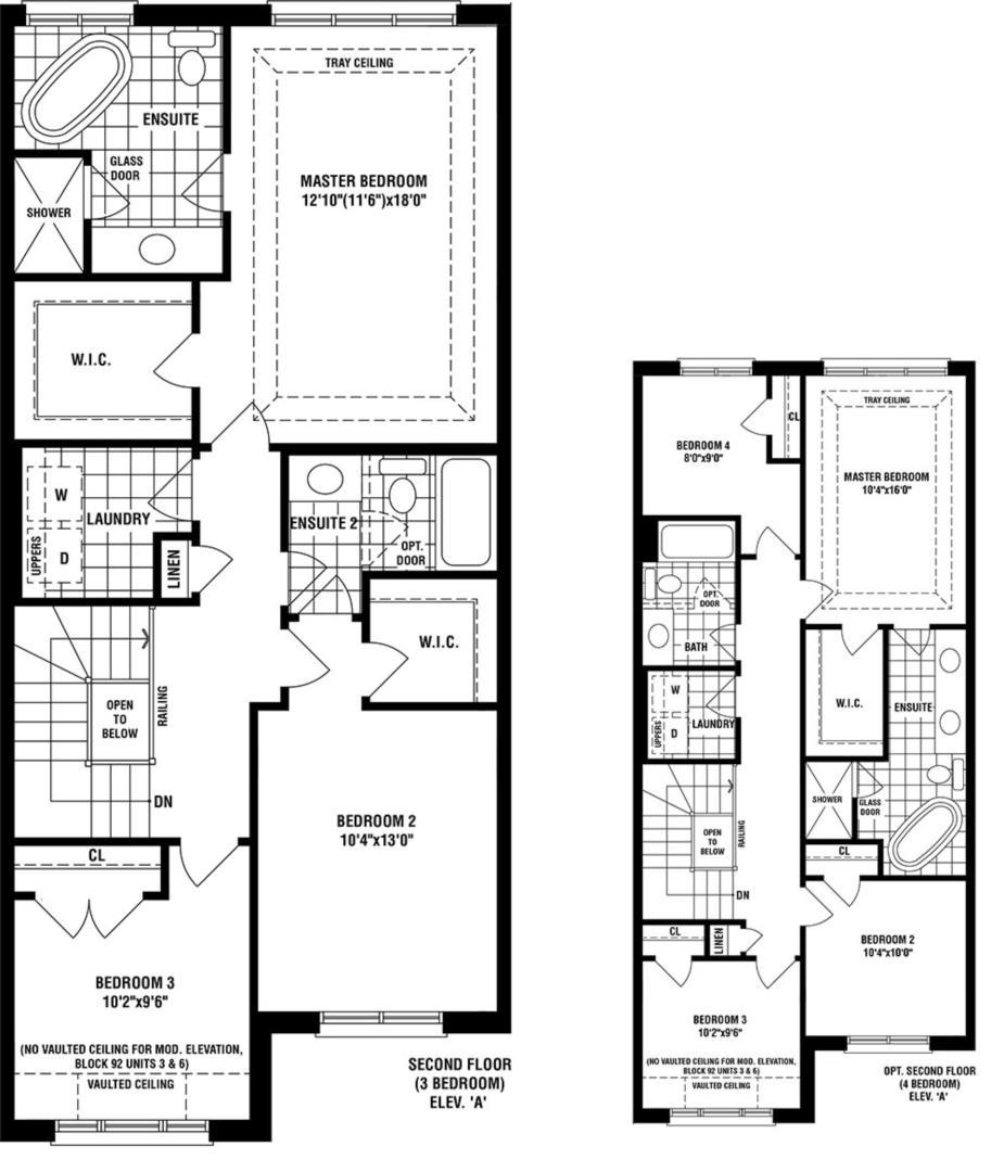 Basil A Floorplan 2