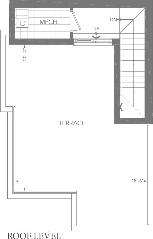 3B-E Floorplan 4