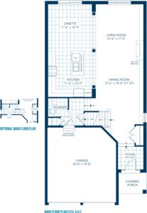 Mapleview Floorplan 1