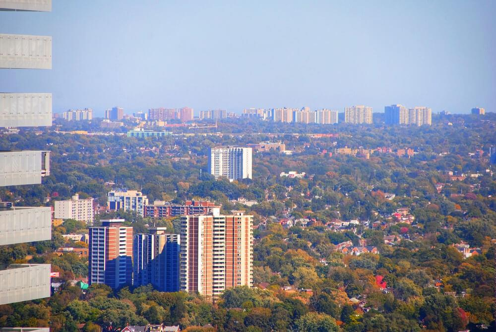 Toronto doesn't have nearly enough rental units to meet demand Image