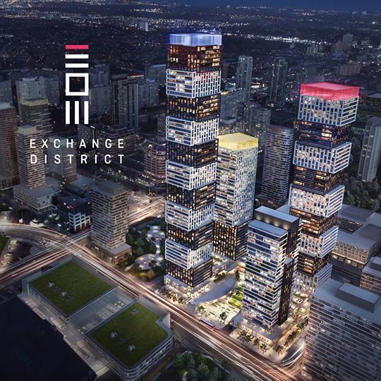 Singapore Podium Terrace Image