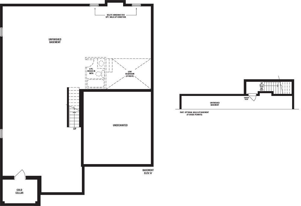 Cardiff A Floorplan 3