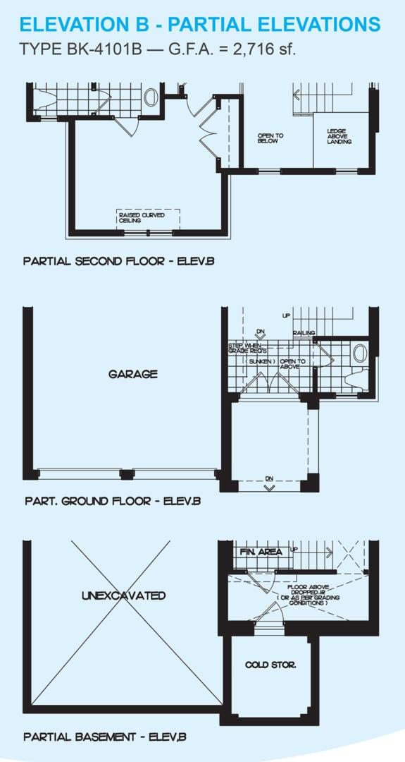 Blue Ash B Floorplan 4