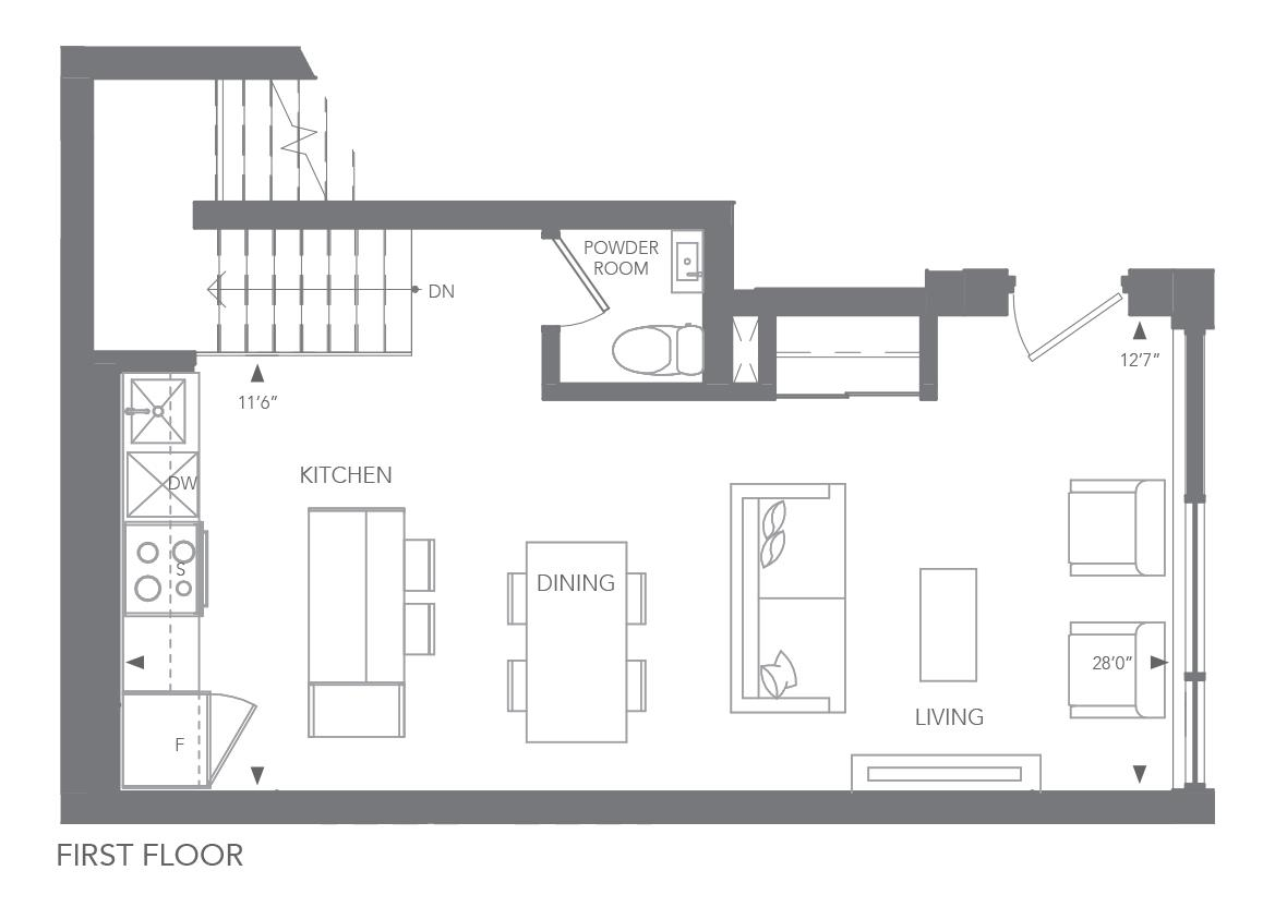 No. 14 Floorplan 1
