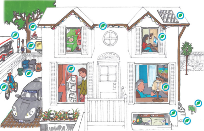 City of Toronto HELPs Homeowners Improve Energy Efficiency of Homes Image