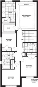 Highwood Floorplan 2