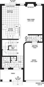 Niagara Floorplan 1