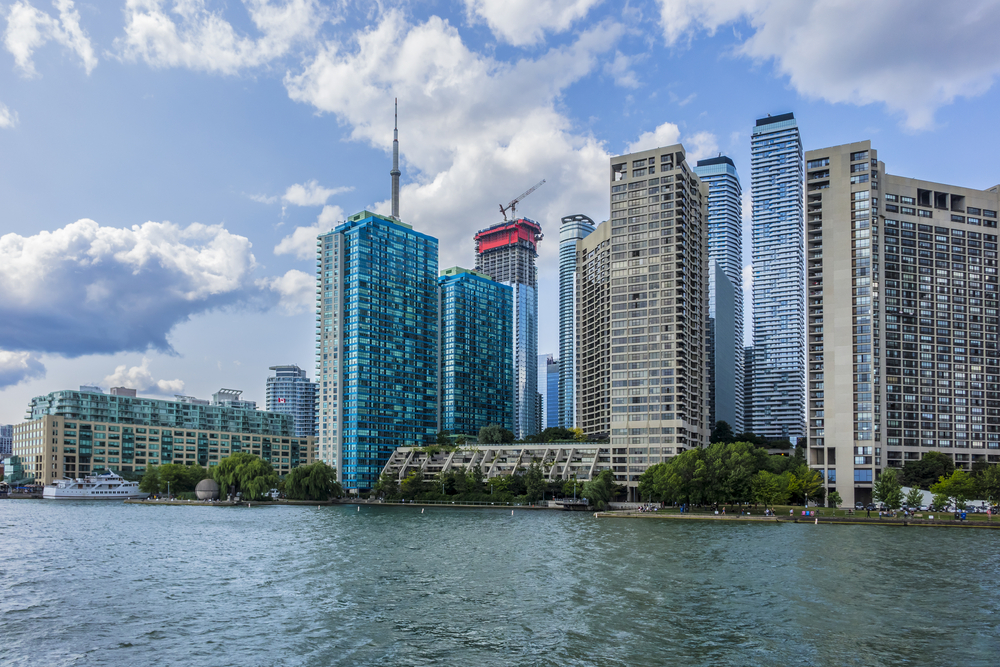 GTA condo market 'poised for moderation in 2018' Image