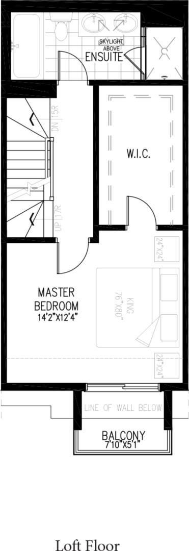 Fairfield Floorplan 4