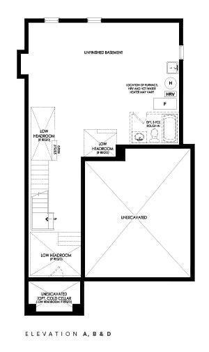 Havelock Floorplan 3