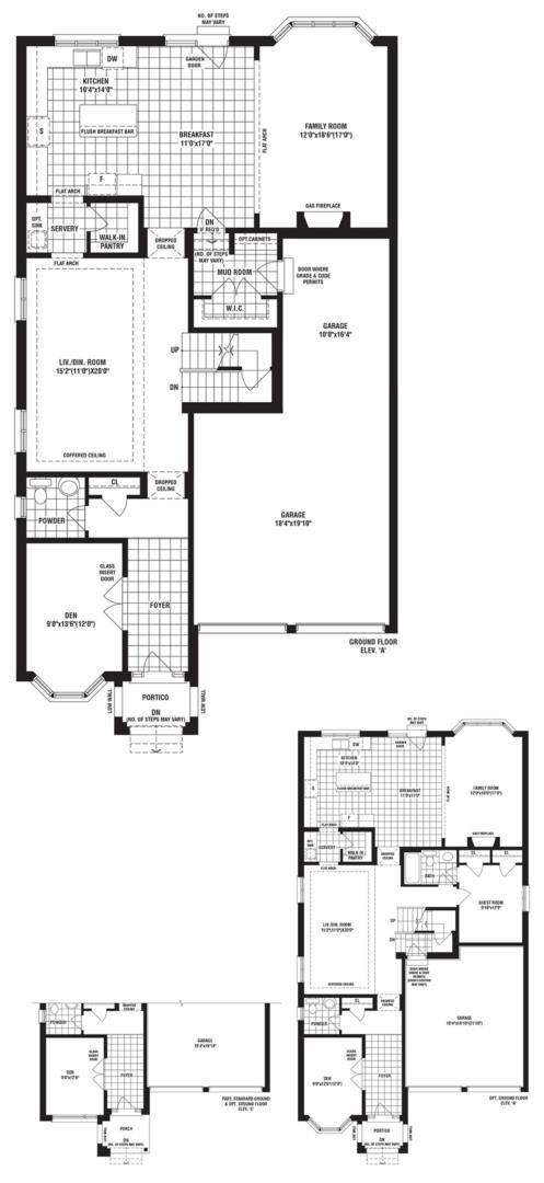 Jackson C Floorplan 1