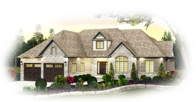 Only 15 Homes Available at Usshers Creek! Image