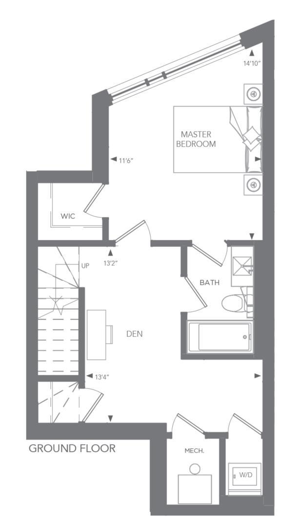 No. 32 Floorplan 2