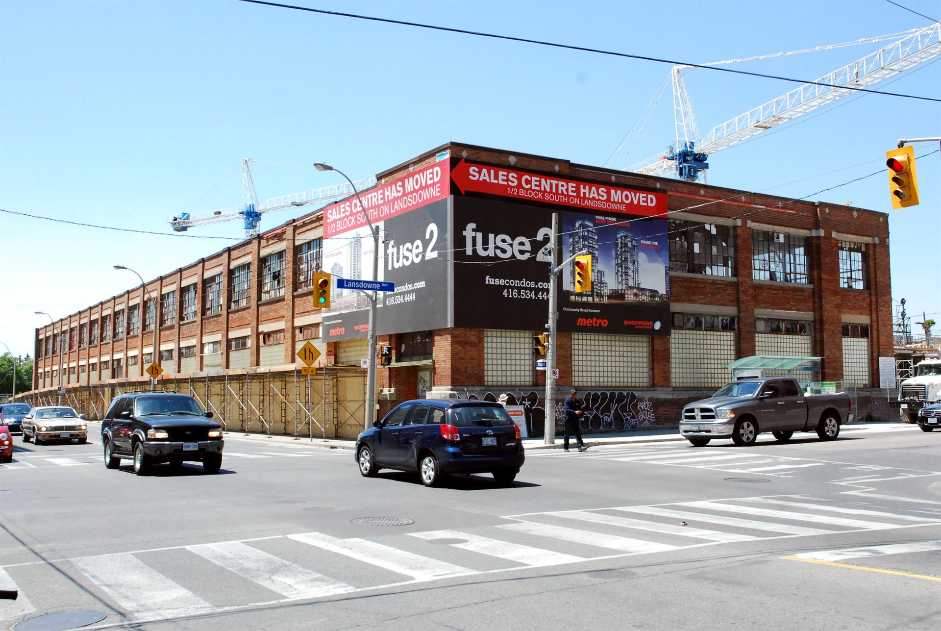The Exciting Revitalization of Dupont and Lansdowne Image