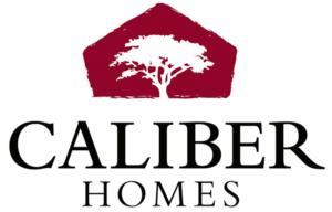 Caliber Homes Logo
