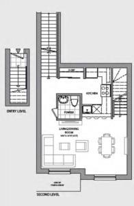 B-Series-B2 Floorplan 1