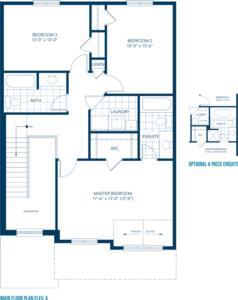 Magnolia Floorplan 2