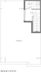 2B   2B-E Floorplan 4