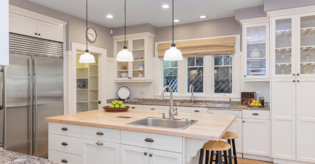 6 renovation tips that will help boost the value of your home Image